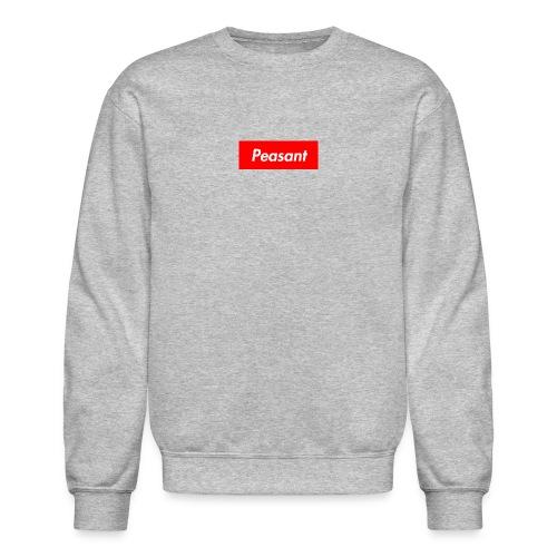 peasant - Unisex Crewneck Sweatshirt
