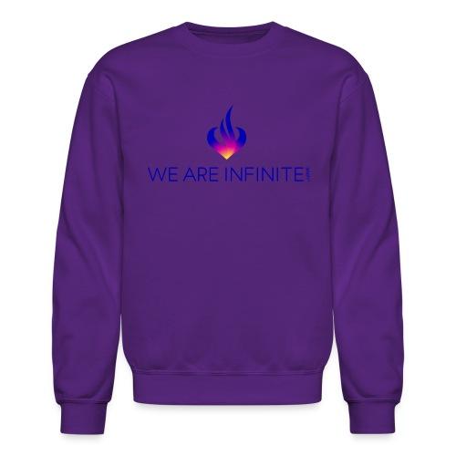We Are Infinite - Crewneck Sweatshirt