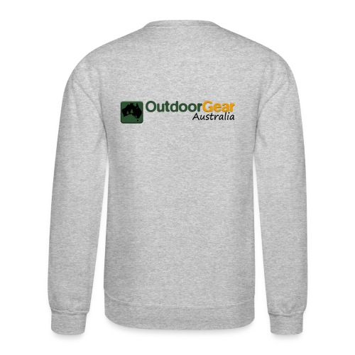 Outdoor Gear Australia - Crewneck Sweatshirt