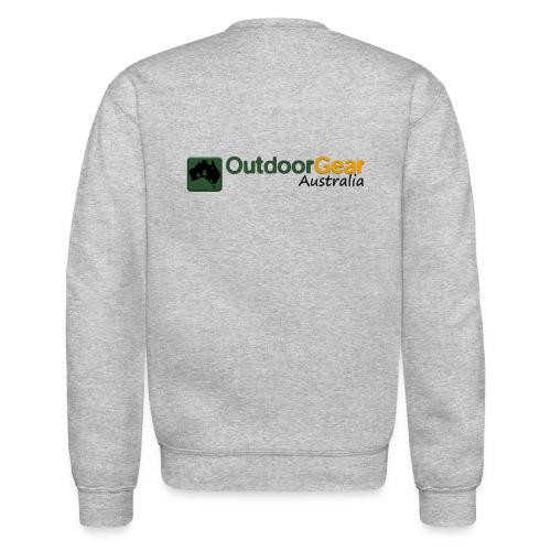 Outdoor Gear Australia - Unisex Crewneck Sweatshirt