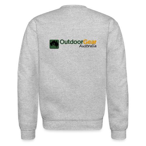 Outdoor Gear Australia - Crewneck Sweatshirt