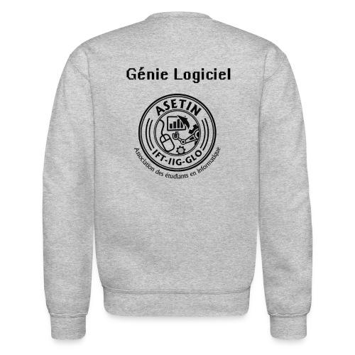 ASETIN GENIELOGICIEL png - Crewneck Sweatshirt
