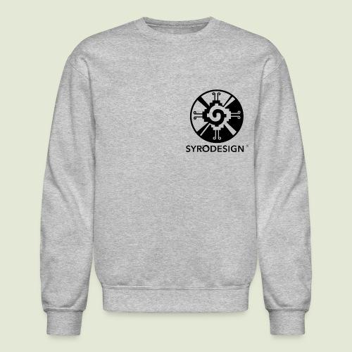 4 Accords Toltèques - Unisex Crewneck Sweatshirt