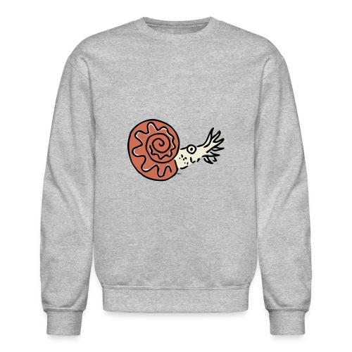 Ammonite - Unisex Crewneck Sweatshirt