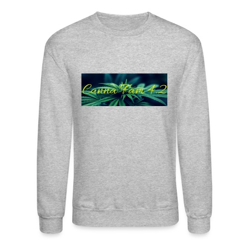20190705 141303 0000 - Unisex Crewneck Sweatshirt
