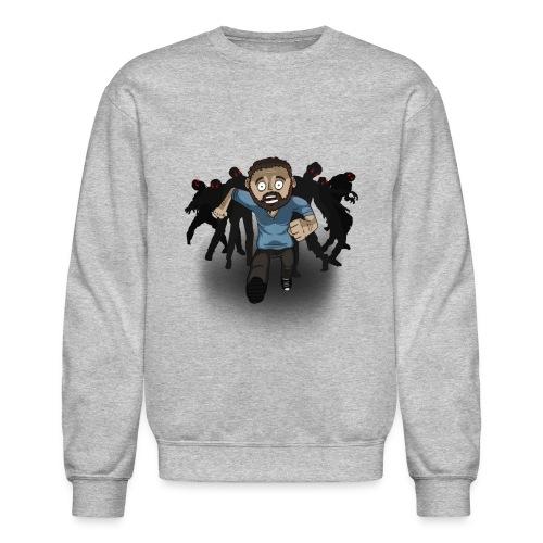 mathastshirt png - Unisex Crewneck Sweatshirt