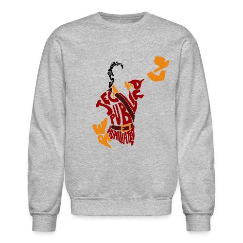 g - Unisex Crewneck Sweatshirt