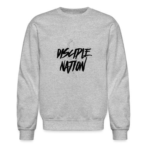 Main Design - Unisex Crewneck Sweatshirt