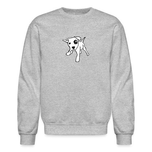dog solo hoodie - Unisex Crewneck Sweatshirt