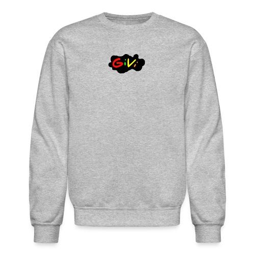 GiVi - Unisex Crewneck Sweatshirt