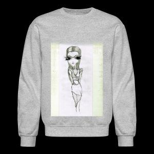 Shirlie - Crewneck Sweatshirt