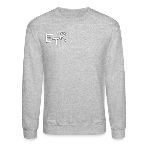 ETR - Crewneck Sweatshirt