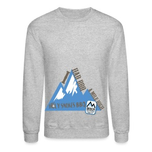 BBQ A Mile High - Crewneck Sweatshirt