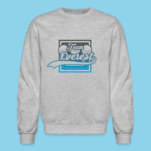 TEAM EVEREST - Crewneck Sweatshirt