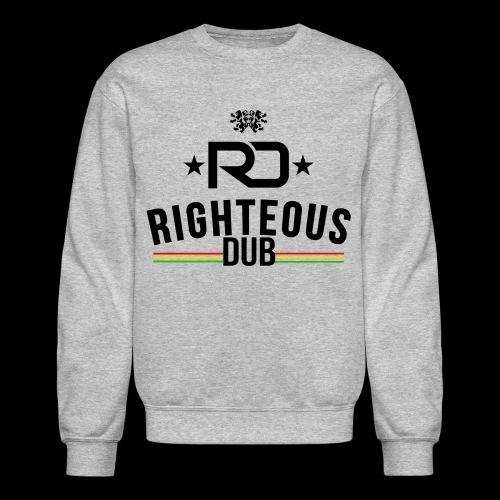 Righteous Dub Logo - Crewneck Sweatshirt