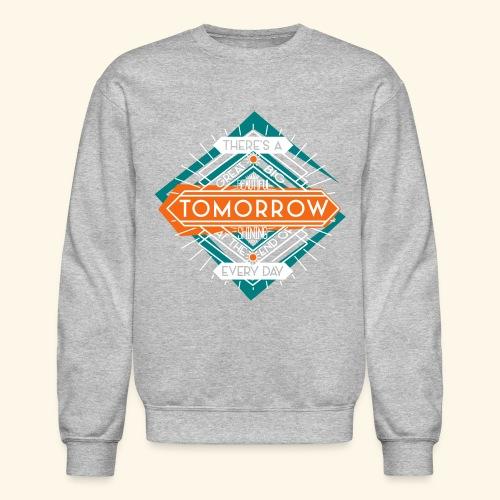 Carousel's Promise - Crewneck Sweatshirt
