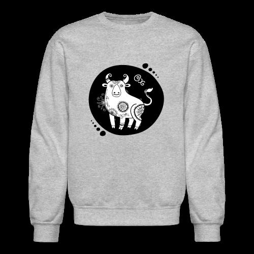 Beautiful Bull - Crewneck Sweatshirt