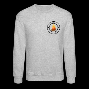 legendary campfire - Crewneck Sweatshirt