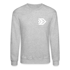DJS Sexy logo! - Crewneck Sweatshirt