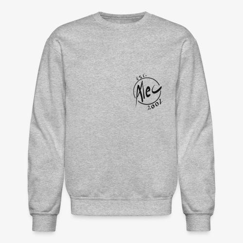 Alec Established 2002 - Crewneck Sweatshirt