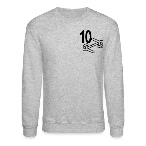 10z Classico - Crewneck Sweatshirt