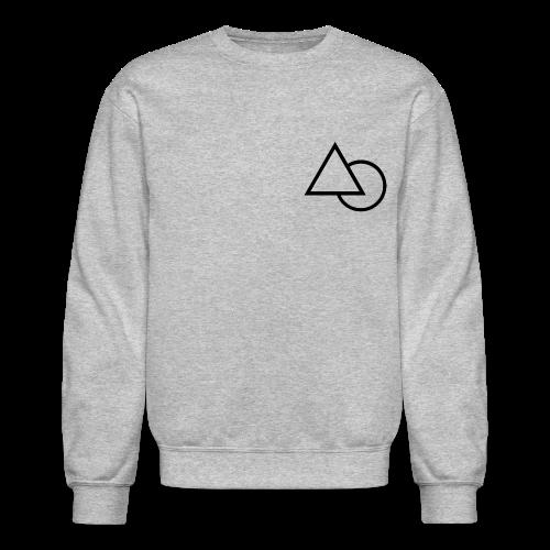 Symbiote Triangle Clothe - Crewneck Sweatshirt