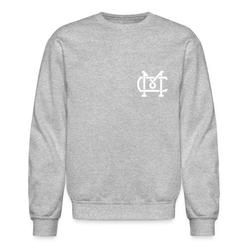 Motor City - Crewneck Sweatshirt