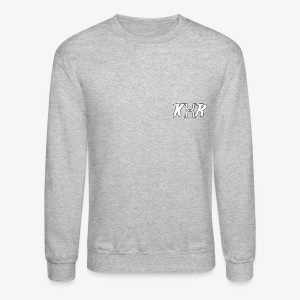 K1NG RICH MERCHANDISE - Crewneck Sweatshirt