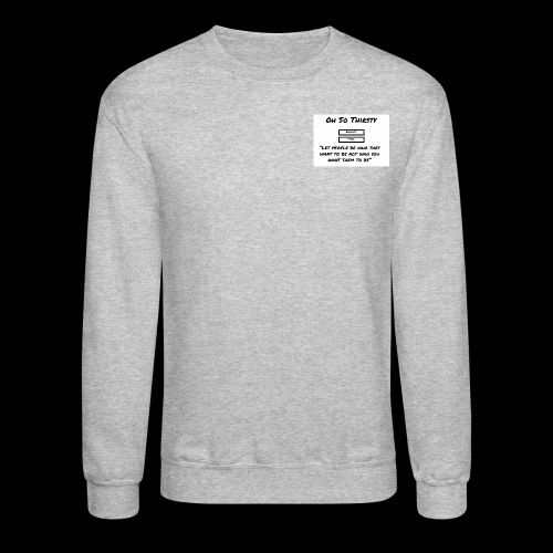 Equality 4 all - Crewneck Sweatshirt