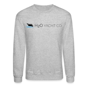 H2O Yacht Co. - Crewneck Sweatshirt