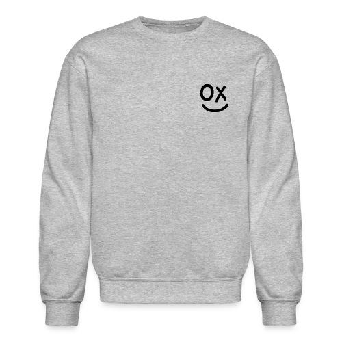 NvJee OX - Crewneck Sweatshirt