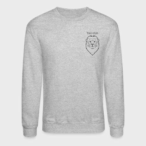 T.C LION - Crewneck Sweatshirt