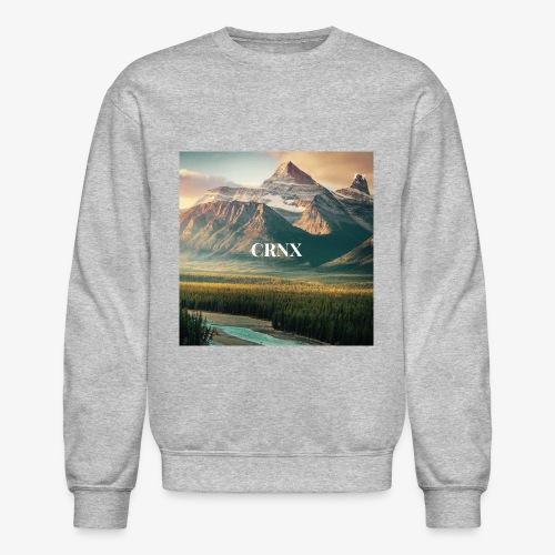 Scenery - Crewneck Sweatshirt