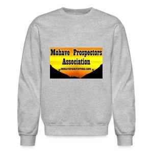 MPA Nametag - Crewneck Sweatshirt