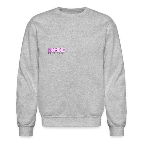 zombie - Crewneck Sweatshirt