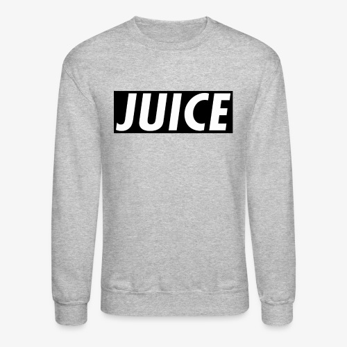 JUICE black preview - Crewneck Sweatshirt