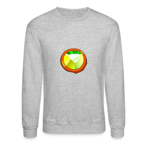 Life Crystal - Crewneck Sweatshirt