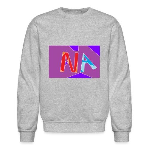 natlex merch 1 - Crewneck Sweatshirt