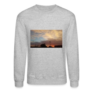 Sunset - Crewneck Sweatshirt