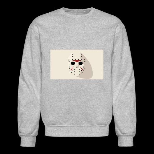 Jason from Friday 13th - Crewneck Sweatshirt