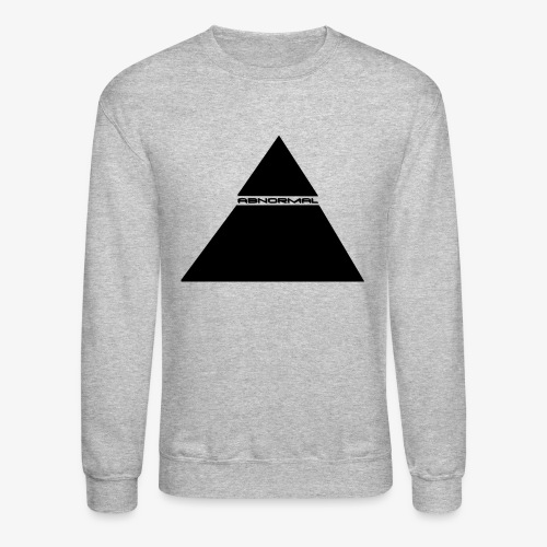 Abnormal Pyramid - Crewneck Sweatshirt