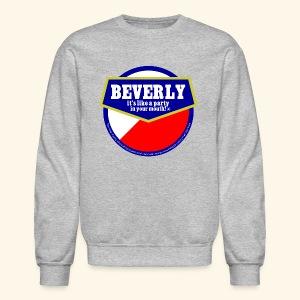 beverly - Crewneck Sweatshirt