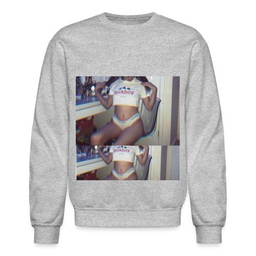 f*ckboy - Crewneck Sweatshirt