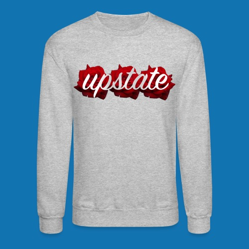 UPST ROSE - Crewneck Sweatshirt