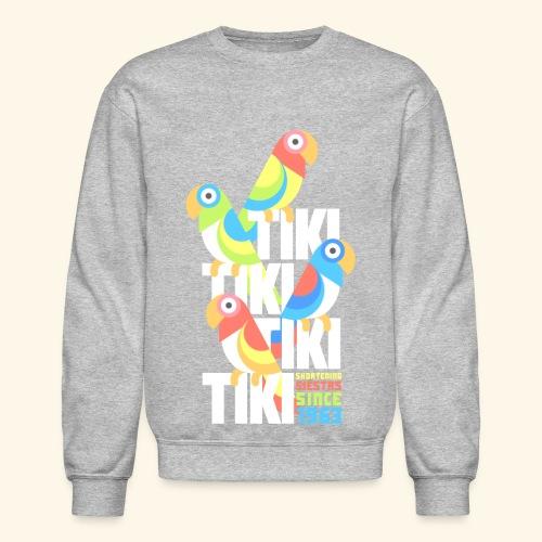 Tiki Room - Crewneck Sweatshirt