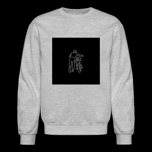 Solo - Crewneck Sweatshirt
