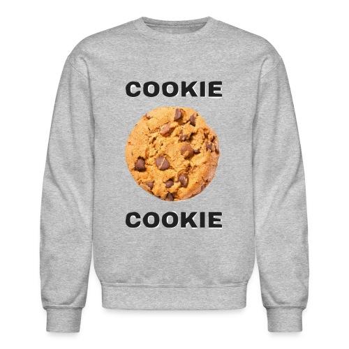 COOKIE COOKIE - Crewneck Sweatshirt