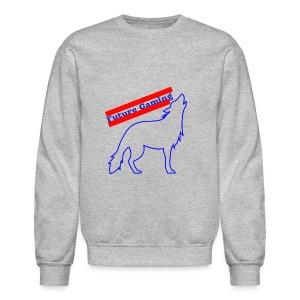 Future Gaming Women Merch - Crewneck Sweatshirt