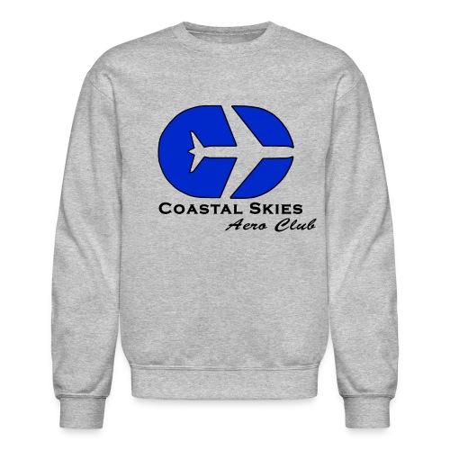 CSAC Logo - Crewneck Sweatshirt