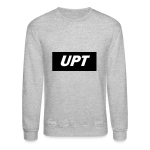 UPt_custom_2 - Crewneck Sweatshirt